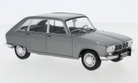 1:24 RENAULT 16 1965 Metallic Grey