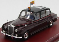 1:43 ROLLS ROYCE PHANTOM V Canberra HM The Queen 1960