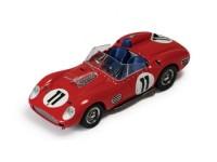 1:43 Ferrari TR60 #11 O.Gendebien/P.Frere Winner 24h Le Mans 1960
