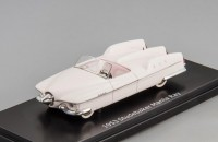 1:43 Studebaker Manta Ray top down 1953 (light pink)