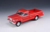 1:43 JEEP J3000 4х4 Pick-up 1965 Red