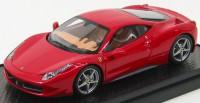 1:43 Ferrari 458 Italia (red)