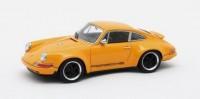 1:43 SINGER PORSCHE 911 2014 Orange