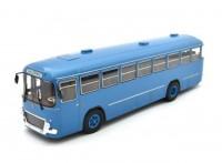 1:43 автобус FIAT 306/3 INTERURBANO ITALY 1972 Blue