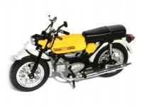 "1:24 мотоцикл JAWA 50 ""Mustang"" (type 223.200) 1975"