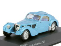 1:43 BUGATTI 57 SC Atlantic 1937 Light Blue