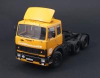1:43 МАЗ-64227 Седельный тягач 6х4, 1986г.