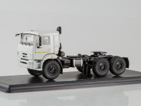 1:43 КАМАЗ-44108 седельный тягач