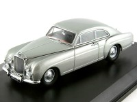 1:43 BENTLEY S1 Continental Fastback 1956 Shell Grey