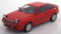 1:18 TOYOTA Celica GT-Four (ST165) 1989 Red