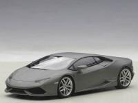 1:43 Lamborghini Huracan LP610-4 2014 (matt grey)