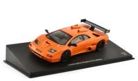 1:43 LAMBORGHINI Diablo GT2 2002 Orange