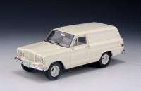 1:43 JEEP KAISER 4x4 Panel Delivery (фургон) 1962 Cream