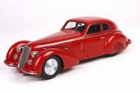 1:18 Alfa Romeo 8c 2900 B Lungo 1937, L.e. 100 pcs. (red)
