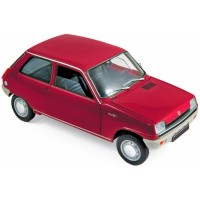 1:18 RENAULT 5 1972 Red