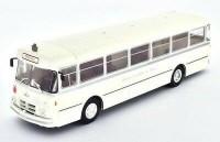 1:43 автобус BERLIET PLR 10MU FRANCE 1955 Beige