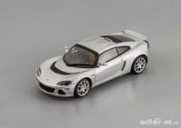 1:43 Lotus Europa S (silver)