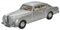 1:76 BENTLEY S1 Continental Fastback 1956 Shell Grey