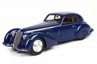 1:18 Alfa Romeo 8c 2900 B Lungo (blue)
