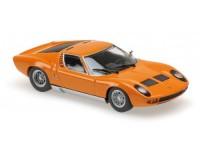 1:43 Lamborghini Miura 1966 (orange)