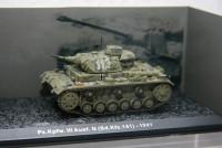 1:72 Pz.Kpfw. III Ausf. G (Sd.Kfz. 141) 1941