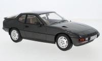 1:18 PORSCHE 924 Turbo 1979 Metallic Grey