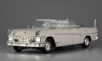 1:43 ЗИЛ - 111B кабриолет Брежнев Л.И. 1966