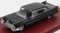 1:43 CADILLAC Series 75 Limousine 1959  Black
