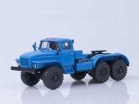 1:43 Уральский грузовик 4420 седельный тягач