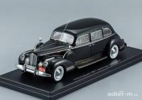 1:43 Packard 180 7 Passenger Limousine 1941 (black)