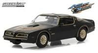 "1:43 PONTIAC Firebird Trans Am 1977 (из к/ф ""Смоки и бандит"")"