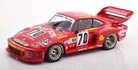 1:18 PORSCHE 935 #70 Newman/Barbour/Stommelen 24h Le Mans 1979