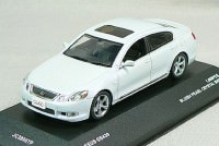 1:43 Lexus GS430 (blue pearl)
