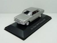 1:43 RENAULT IKA Torino 380 W 2 Puertas 1967 Grey