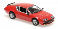 1:43 Renault Alpine A 310 - 1976 (red)