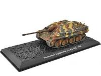 """1:72 Panzerjager """"Jagdpanther"""" Sd.kfz.173 Западный фронт 1944"""