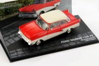 1:43 FORD TAUNUS 17M P2 De Luxe Coupè 1957