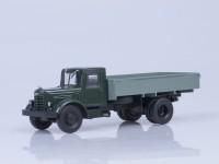 1:43 ЯАЗ-200 бортовой (зелёный)