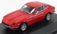 1:43 DATSUN 240Z 1970 Red
