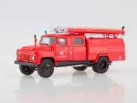 1:43 Пожарная цистерна АЦ-30 (53)