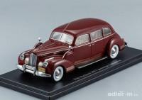 1:43 Packard 180 7 Passenger Limousine 1941 (maroon)
