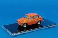 1:43 ЗАЗ 965AЭ «Jalta» (Konela) 1965-1967 - Оранжевый