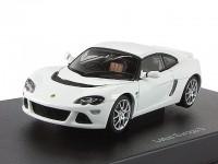 1:43 Lotus Europa S (white)