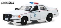 "1:43 FORD Crown Victoria Police Interceptor ""United States Postal Service"" (почтовая полиция) 2010"