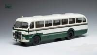 1:43 автобус SKODA 706 RTO 1956 Green/White