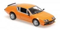 1:43 Renault Alpine A 310 - 1976 (orange)