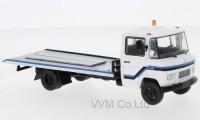 1:43 MERCEDES-BENZ L608D (эвакуатор) 1980 White