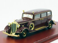 "1:43 CADILLAC Deluxe Tudor Limousine 8C 1932 ""The Last Emperor of China"""