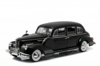 "1:18 PACKARD Super Eight One-Eighty 1941 Black (из к/ф ""Крёстный отец"")"