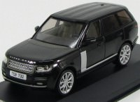 1:43 RANGE ROVER VOGUE 2013 Santorini Black